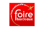 FOIRE INTERNATIONALE DE BORDEAUX 2019. Логотип выставки