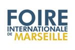FOIRE INTERNATIONALE DE MARSEILLE 2017. Логотип выставки