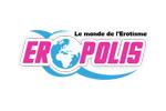 Eropolis Marseille 2016. Логотип выставки