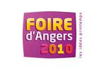 FOIRE D'ANGERS 2014. Логотип выставки