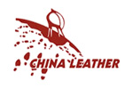 China Synthetic Leather Fair 2019. Логотип выставки