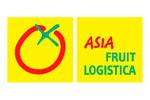 ASIA FRUIT LOGISTICA 2017. Логотип выставки