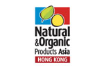 Natural & Organic Products Asia 2016. Логотип выставки