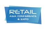 Retail Asia Expo 2018. Логотип выставки