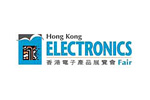 Hong Kong Electronics Fair 2017. Логотип выставки