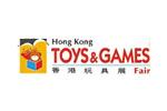 Hong Kong Toys & Games Fair 2019. Логотип выставки