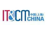 IT&CM CHINA 2019. Логотип выставки