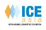 ICE China 2016. Логотип выставки