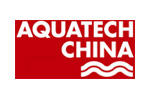 Aquatech China 2016. Логотип выставки