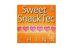 Sweet & SnackTec China 2011. Логотип выставки