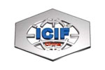 ICIF CHINA 2018. Логотип выставки