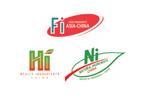 Fi, Hi & Ni Asia - China 2015. Логотип выставки