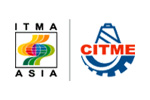 ITMA ASIA + CITME 2018. Логотип выставки