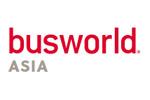 Busworld China 2016. Логотип выставки