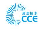 CHINA CLEAN EXPO 2018. Логотип выставки