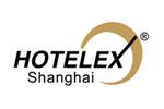 Hotelex Shanghai 2019. Логотип выставки