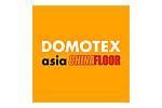 DOMOTEX ASIA / CHINAFLOOR 2017. Логотип выставки