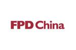 FPD CHINA 2019. Логотип выставки