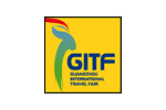 GITF Guangzhou International Travel Fair 2016. Логотип выставки