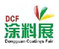 DCF - DONGGUAN INTERNATIONAL COATING FAIR 2010. Логотип выставки