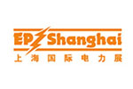 EP  CHINA 2016. Логотип выставки