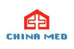 CHINA MED 2017. Логотип выставки
