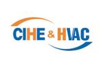 CIHE & HVAC CHINA 2010. Логотип выставки