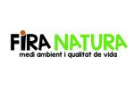 Fira Natura 2010. Логотип выставки