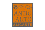 ANTIC AUTO ALICANTE 2019. Логотип выставки