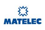 MATELEC 2018. Логотип выставки
