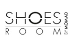 ShoesRoom by MOMAD 2019. Логотип выставки
