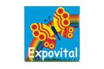 EXPOVITAL 2010. Логотип выставки