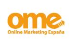OMEexpo Madrid 2015. Логотип выставки