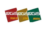 LOGIS TRAILER - STOCK - MODAL 2010. Логотип выставки