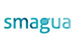 SMAGUA 2018. Логотип выставки