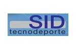 SID - TECNODEPORTE 2014. Логотип выставки