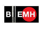 BIEMH 2020. Логотип выставки