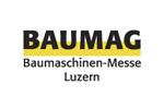 BAUMAG 2019. Логотип выставки