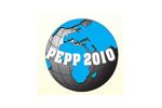 PEPP - POLYETHYLENE - POLYPROPYLENE CHAIN 2010. Логотип выставки