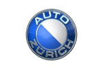 Auto Zurich Car Show 2016. Логотип выставки