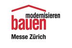 Bauen & Modernisieren 2016. Логотип выставки