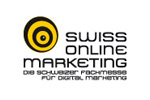 Swiss Online Marketing 2010. Логотип выставки