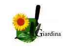 Giardina Zurich 2018. Логотип выставки