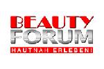 BEAUTY FORUM SWISS 2019. Логотип выставки