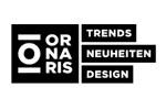 ORNARIS 2010. Логотип выставки