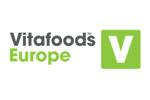 Vitafoods International 2016. Логотип выставки