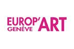 EUROP'ART 2010. Логотип выставки