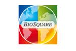 BioSquare 2010. Логотип выставки