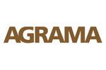 AGRAMA 2018. Логотип выставки