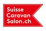 Suisse Caravan Salon 2017. Логотип выставки